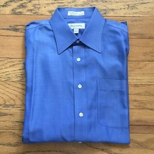 Beautiful 100% Egyptian Cotton Shirt
